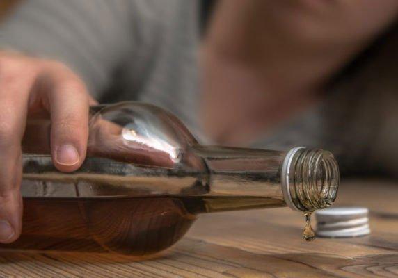 Tratamiento para superar el alcoholismo