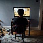El peligro de la sobreexposición a las pantallas